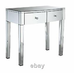 Argos Home Canzano 2 Drawer Dressing Table