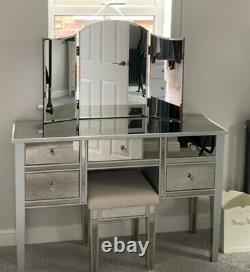 Marks & Spencer Mirrored Dressing Table