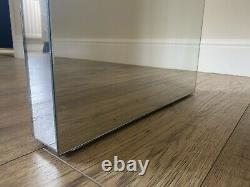 Next Mirrored Dressing Table/Console Table