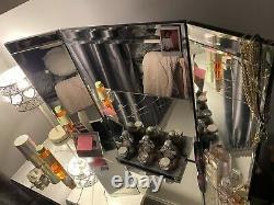 Dressing En Verre Miroir From Next (utilisé)