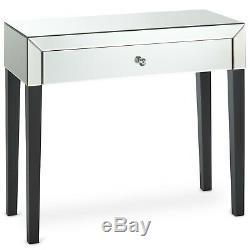 Embellissez Mirrored Coiffeuse 1 Dessinez Dresser Table Miroir Terminer
