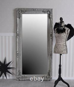 Miroir XXL Standing Baroque Dressing Full Length Wall
