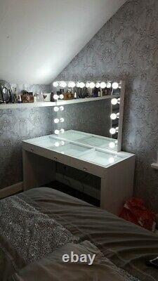 Mirror Light Dressing Table Berceuse