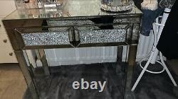 Table De Toilette En Miroir