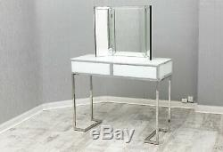 Tableau Blanc Mirrored Dressing